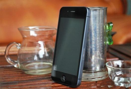 Китайский производитель клона iPhone 5 хочет засудить Apple . Изображение № 2.