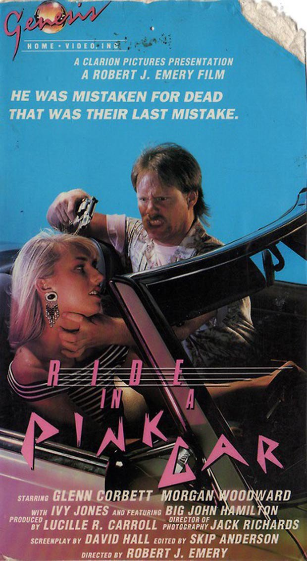 VHS Cover Junkie: Tumblr-блог коллекционера обложек видеокассет . Изображение № 2.