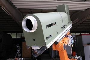 Американцы проводят испытания мобильной лазерной пушки HEL MD. Изображение № 2.