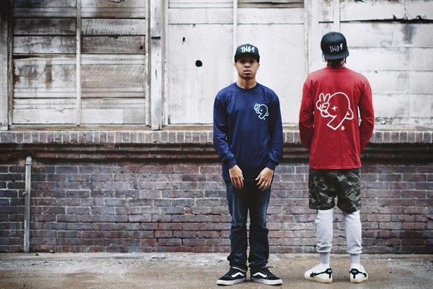 Хип-хоп-группа Two9 выпустила коллекцию одежды в честь юбилея дебюта Wu-Tang Clan. Изображение № 2.