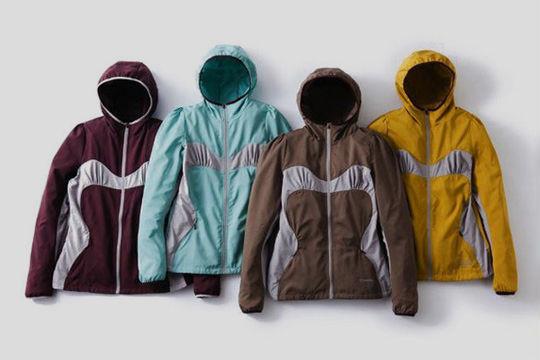 Совместная коллекция марок Nike Sportswear и Undercover. Изображение № 8.