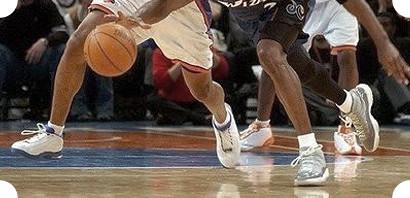 Эволюция баскетбольных кроссовок: От тряпичных кедов Converse до технологичных современных сникеров. Изображение № 84.