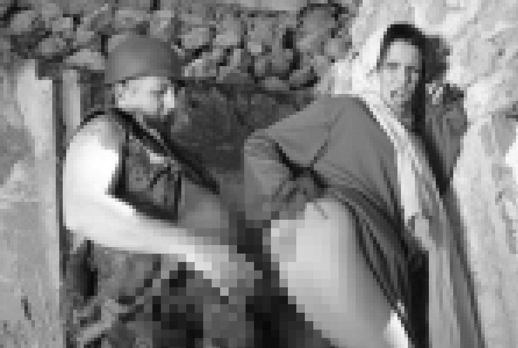 Муссульманское порно
