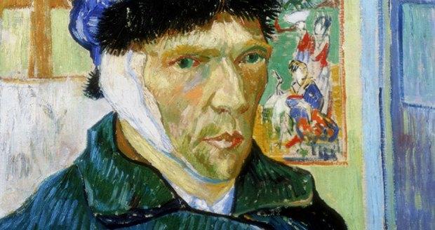 Опубликованы слова, сказанные Ван Гогом после отрезания уха. Изображение № 1.