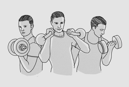 Как развить свои спортивные навыки: 15 советов FURFUR об интенсивных тренировках. Изображение № 10.