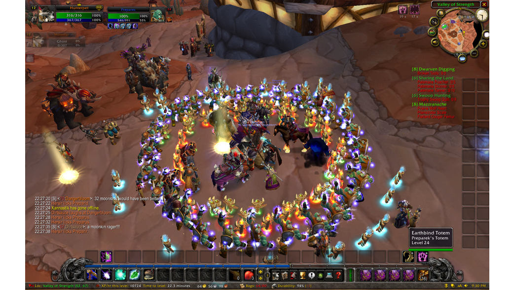 World Of Warcraft. Изображение № 13.