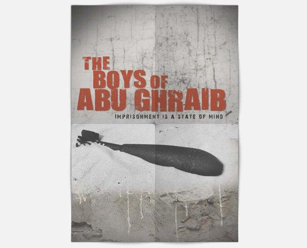 Трейлер дня: «Парни из Абу-Грейб». История о дружбе американского солдата с военным преступником. Изображение № 1.