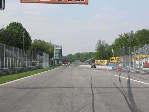 Гран-при: Трасса Monza и гонка «Формула-1». Изображение № 5.