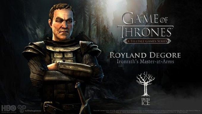 Что мы знаем о новой игре Game of Thrones. Изображение № 2.