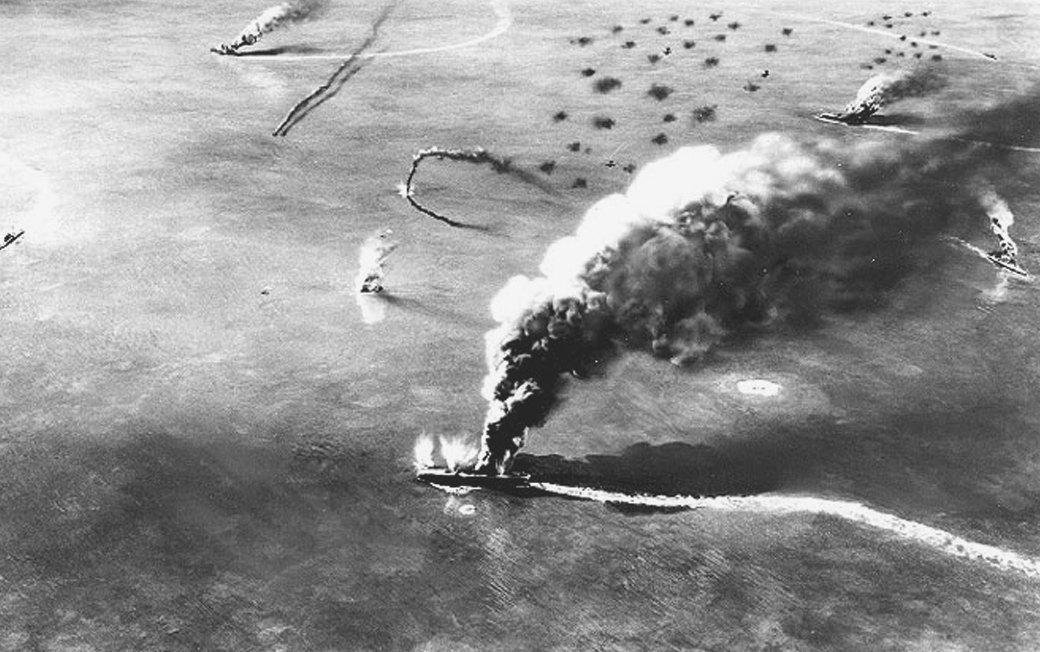 Кайтены: японские подводные камикадзе. Изображение № 1.