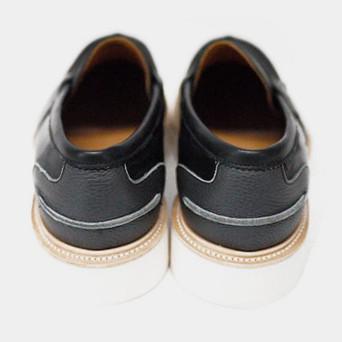 Марки Cash Ca и Trickers выпустили совместную коллекцию обуви. Изображение № 15.