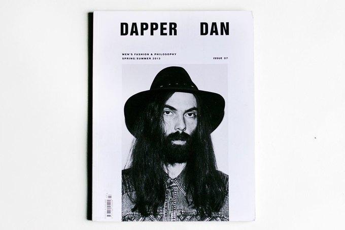 Роспечать: 15 журналов о мужском стиле, которые можно купить в Москве. Изображение № 20.