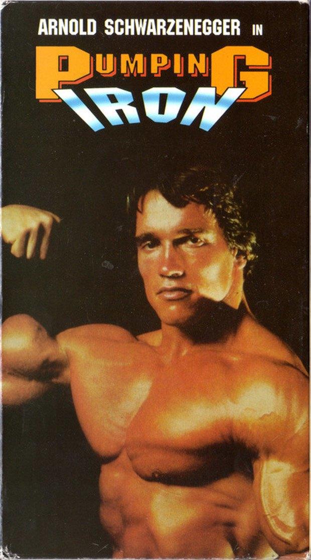 VHS Cover Junkie: Tumblr-блог коллекционера обложек видеокассет . Изображение № 57.