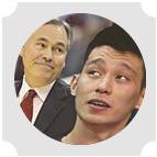 Линсенити в Нью-Йорке: Как азиатский баскетболист Джереми Лин за считанные месяцы взорвал мир НБА. Изображение № 22.