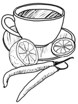 Барсучий жир, борода, обогреватель из горшков и другие способы согреться в холодную погоду. Изображение № 3.
