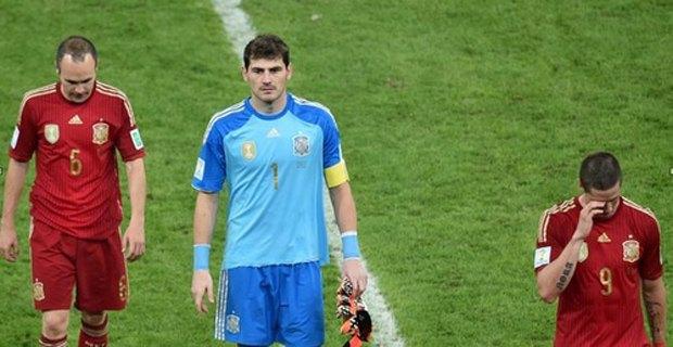Грустные футболисты: Самый трагичный Tumblr-блог в истории современного спорта. Изображение № 14.