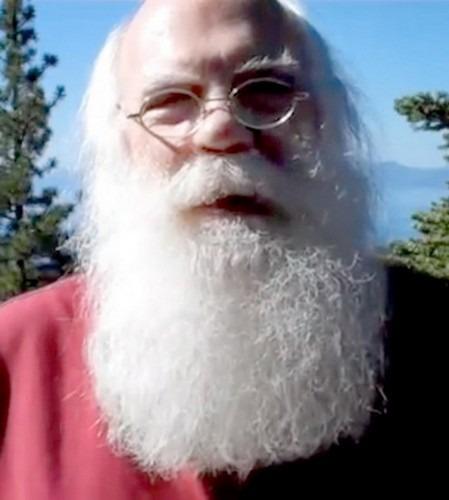Санта Клаус баллотируется на пост президента США. Изображение № 1.