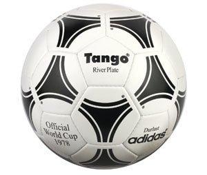 От T-Model до Brazuca: История и эволюция мячей чемпионатов мира. Изображение № 11.
