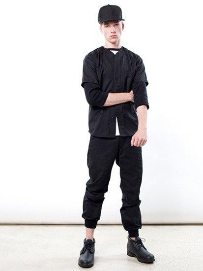 Марка Billionaire Boys Club и дизайнер Марк МакНейри представили совместную коллекцию одежды. Изображение № 3.