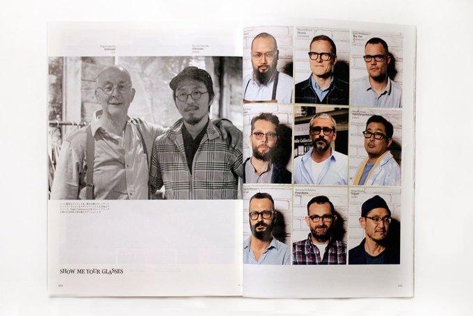 Роспечать: 15 журналов о мужском стиле, которые можно купить в Москве. Изображение № 17.