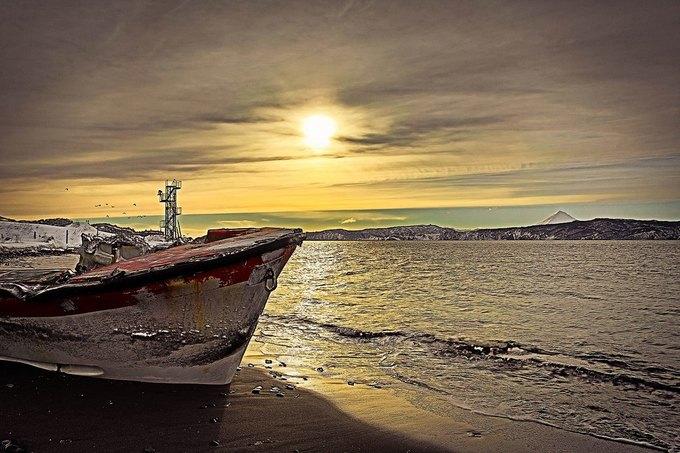 На Маршалловых островах нашли мексиканца, который провёл в море 16 месяцев. Изображение № 1.