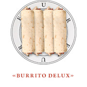 Обед: буррито. Изображение № 14.