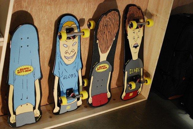 9 скейтбордов с принтами, выпущенных в 2013 году. Изображение № 9.