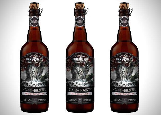 10 марок пива, на создание которых повлияли герои кинематографа. Изображение № 2.