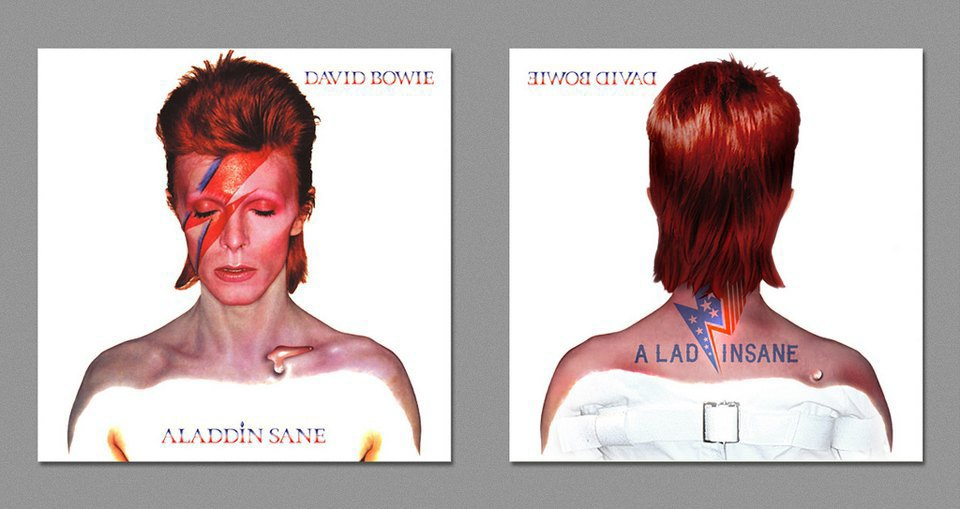 The Dark Side of the Covers: Обратная сторона обложек культовых альбомов. Изображение № 11.
