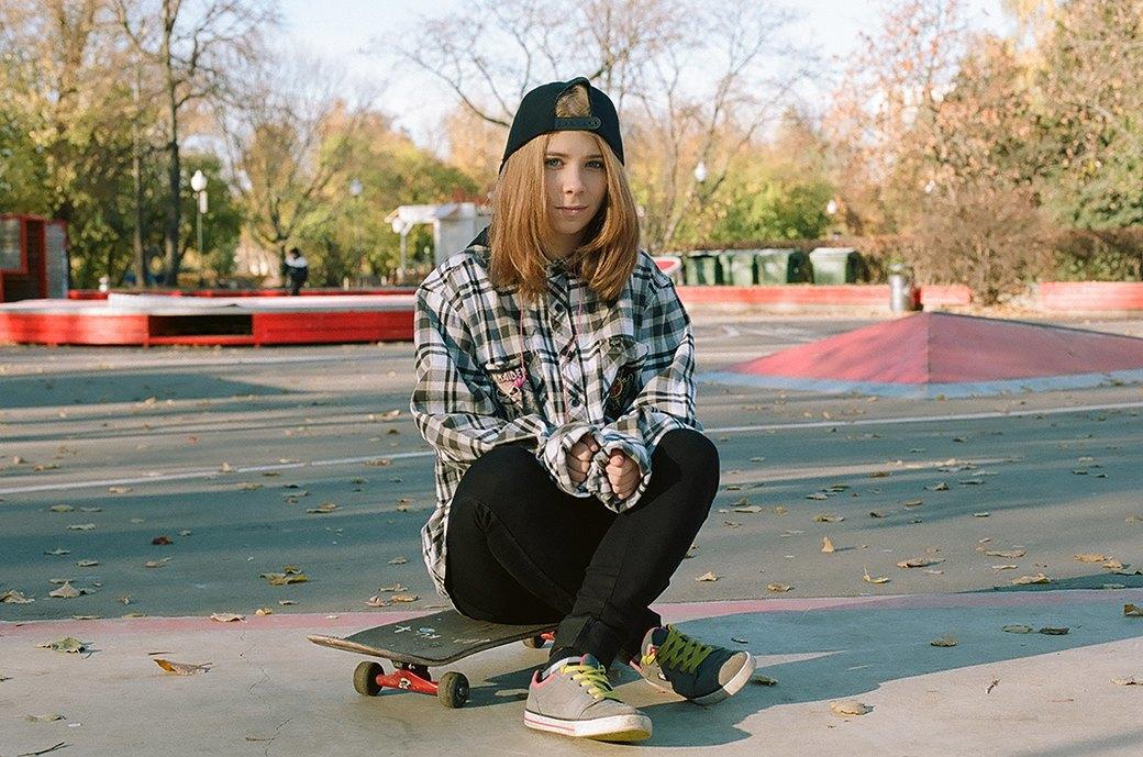 Детки: Юные скейтеры рассказывают о своей будущей профессии. Изображение № 2.