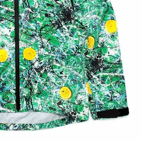 Марка A.Four выпустила коллекцию одежду, посвященную группе The Stone Roses. Изображение № 14.