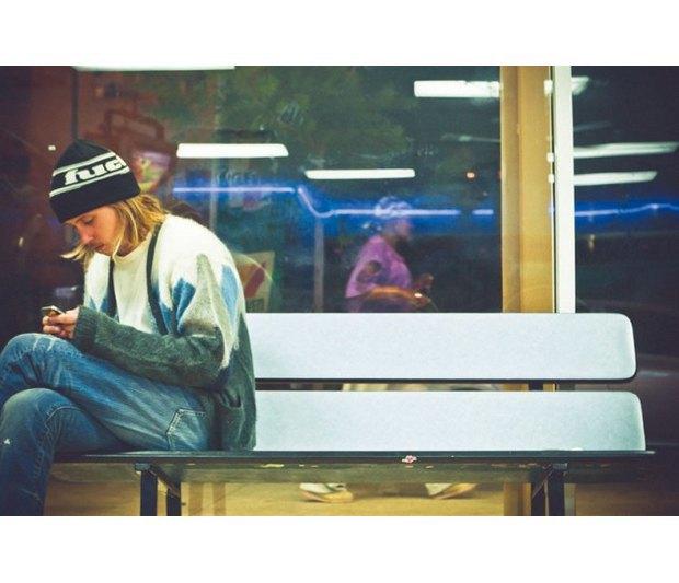 Марка FUCT выпустила лукбук, вдохновленный Куртом Кобейном. Изображение № 4.