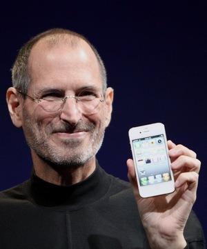 Стив Джобс. Изображение № 1.