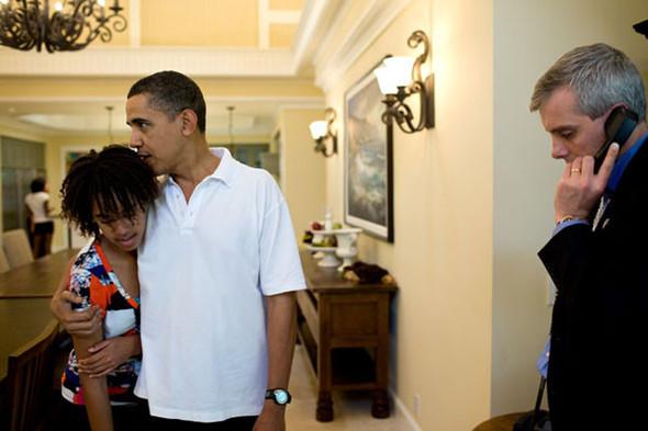 Наглядный пример: Барак Обама. Изображение № 45.