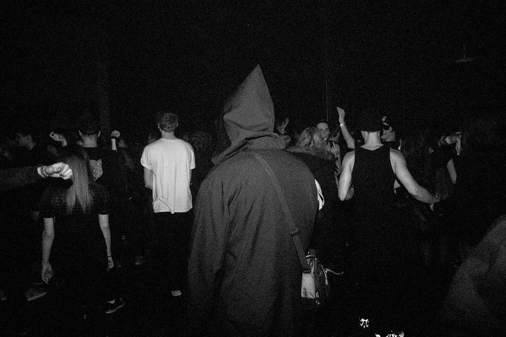 Вич-инфицированные: Как российская молодёжь выдумала новую мрачную субкультуру. Изображение № 17.