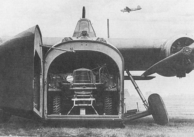 GAL 49 «Hamilcar». Изображение №4.