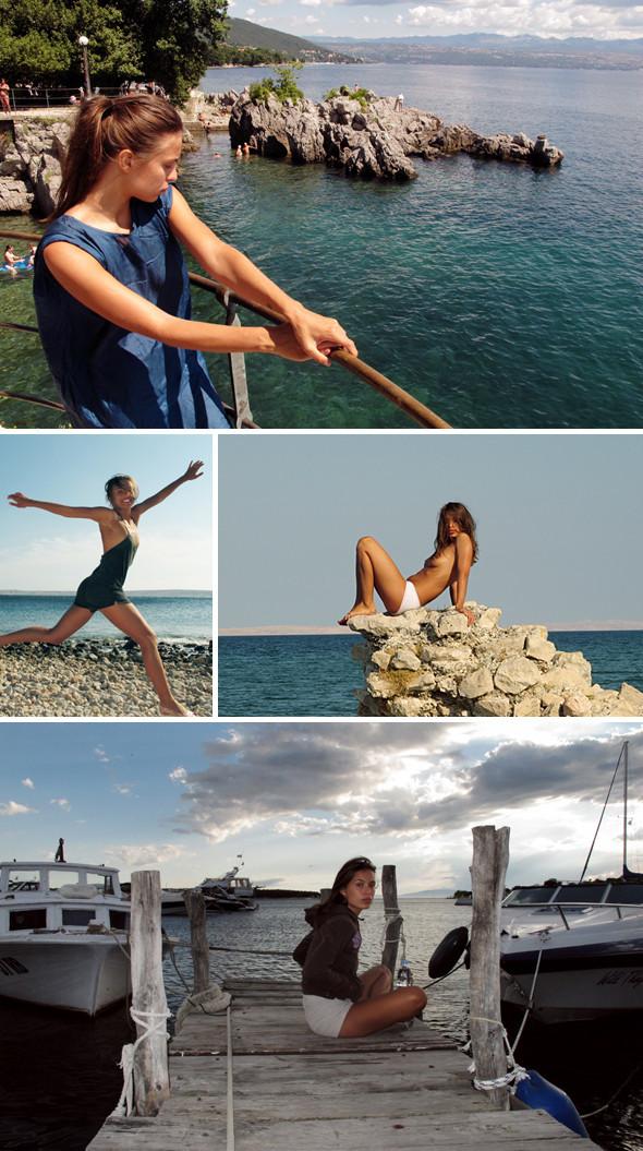 Горячие туры: 7 девушек рассказывают о своем отпуске. Изображение № 13.