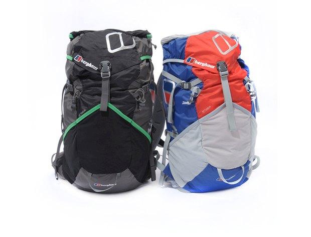 Аутдор: Технологичная одежда для альпинистов как новый тренд в мужской моде. Изображение № 20.
