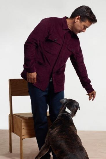 Марка Stussy Deluxe выпустила лукбук осенней коллекции одежды. Изображение № 6.