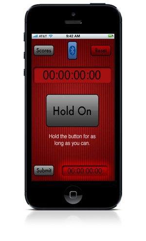 10 приложений для iPhone — ещё более тупых, чем Yo. Изображение № 7.