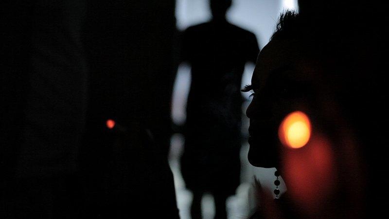«Сосиска — это я»: Репортаж со Всероссийского конкурса травести в Сочи. Изображение № 3.