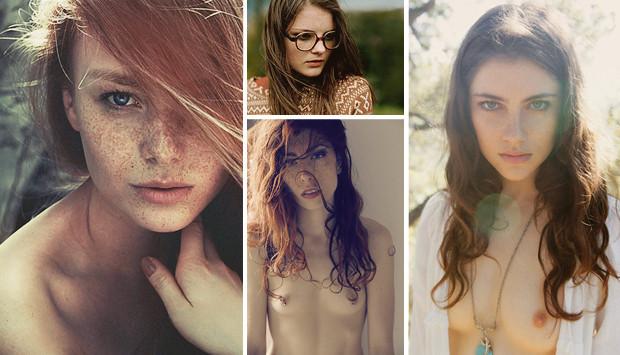 Шоу-гелз: 100 тумблер-блогов с фотографиями девушек. Часть вторая.. Изображение № 88.