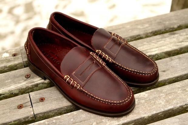 Sebago представили линейку весенней обуви. Изображение № 21.
