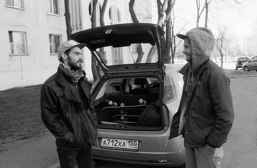Фотоблог скейтера: Алексей Лапин о поездках в Мексику и Белоруссию. Изображение № 25.