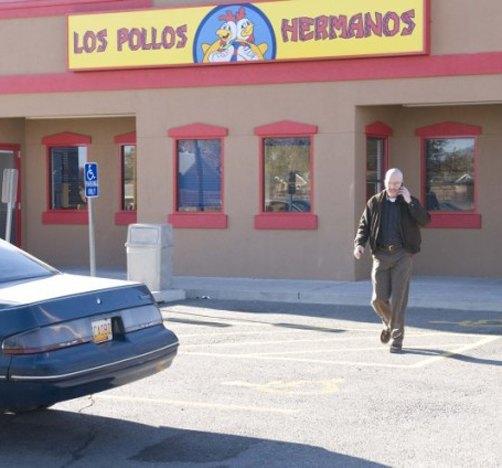 В США полицейские арестовали наркоторговца, одетого в футболку сериала «Во все тяжкие». Изображение № 2.