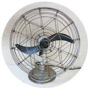 Находка недели: Вентилятор Fresh'nd Aire. Изображение № 4.