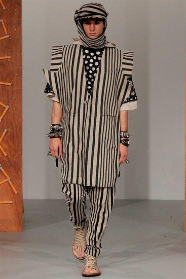 Английская марка KTZ представила весеннюю коллекцию одежды. Изображение № 12.