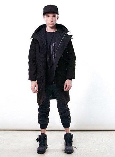 Марка Billionaire Boys Club и дизайнер Марк МакНейри представили совместную коллекцию одежды. Изображение № 2.