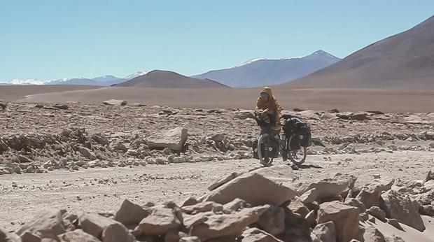 Как я выжил в холодных Андах: Путешествие по Южной Америке на велосипеде. Изображение № 19.