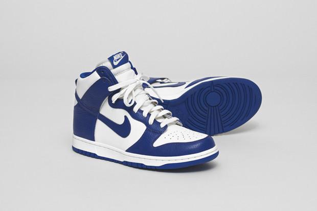 Марка Nike Sportswear выпустила весеннюю коллекцию баскетбольной одежды. Изображение № 15.